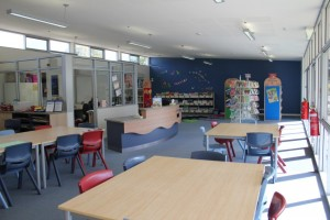 commercial - St Alberts New Library Interior 2