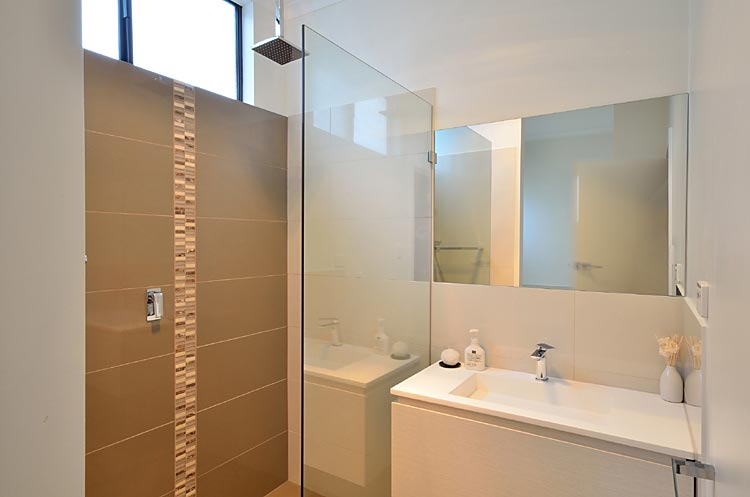 "Bathroom Renovations Yorke Peninsula custom designed home – ""seaside stays"", james well on the yorke"